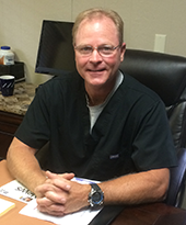 Dr. Andrew C. Basinger | Dental Office Mansfield, OH │ Comprehensive Dental Care