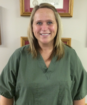 Jennifer – Dental Hygienist | Dental Office Mansfield, OH │ Comprehensive Dental Care